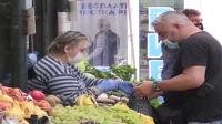 Спазват ли се мерките по пазарите в Бургас?