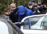 Обвиненият за катастрофата с Милен Цветков поиска да бъде освободен