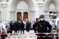 21-годишен тунизиец стои зад атаката в Ница