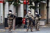 След атаката в Ница - инциденти в Авиньон и Лион