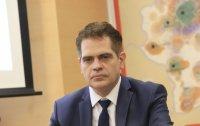 Лъчезар Борисов се самоизолира заради болен служител от икономическото министерство