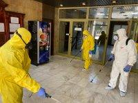 Русе влезе в червената зона по заболеваемост от коронавирус