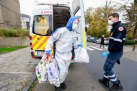 Недостиг на медицински специалисти в борбата с COVID-19 в Европа