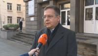 Дончо Барбалов: 70 пациенти се лекуват от коронавирус в общински болници в София