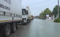В Силистра излизат на протест заради трафика на тирове в града