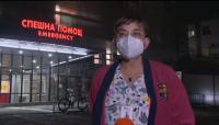 """Д-р Димитрова от """"Пирогов"""": Трябва да издържим"""