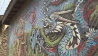 Млада учителка в Благоевградско е майстор на мозайки
