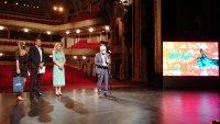 """Раздадоха наградите """"ИКАР 2020"""" - ето кои са победителите"""