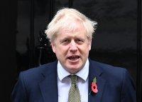 Борис Джонсън обяви втора пълна блокада на Великобритания