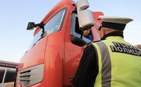 """Спират тежкотоварните камиони през прохода """"Петрохан"""" от утре"""