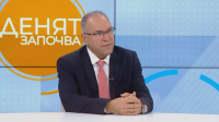 Директорът на Александровска болница: Откриването на 200 легла за COVID-19 е предизвикателство