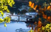 снимка 8 Панчаревското езеро - популярен маршрут за разходка