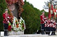 На Архангелова задушница отдадохме почит към загиналите български герои
