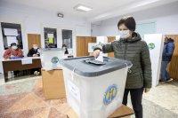 Балотаж в Молдова: Без победител в първия тур на президентския вот