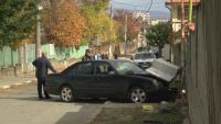 Намалиха присъдата на шофьора, прегазил две жени на тротоар в Карнобат