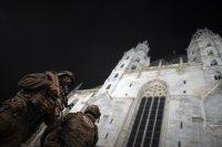 След атаката във Виена: Разказ от на дядото на нападателя