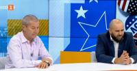 Владимир Каролев и Мартин Табаков не очакват обрат в полза на Тръмп