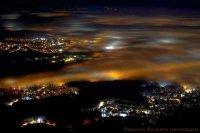 Какво замърсява въздуха в София?