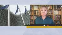 Първи резултати в САЩ - реакциите в Европа