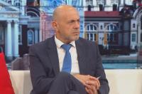Томислав Дончев: Имаме списък с допълнителни мерки. Засега няма нужда да ги предприемем