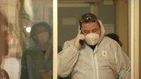 Кметът на Свищов стана доброволец в COVID отделението на общинската болница