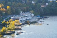 снимка 10 Панчаревското езеро - популярен маршрут за разходка