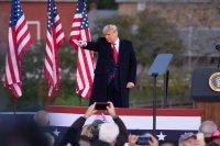 Външната политика на САЩ - нетрадиционната дипломация при управлението на Тръмп