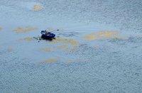 снимка 15 Панчаревското езеро - популярен маршрут за разходка