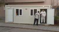 Пред повечето държавни болници в София вече има пунктове за диагностика