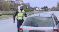 """""""Пътна полиция"""" започва масови проверки, в ход е акция """"Зима"""""""