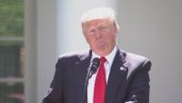 От нашите пратеници в САЩ: Доналд Тръмп очаква изхода от вота във Вашингтон