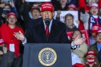 САЩ в навечерието на вота: Тръмп и Байдън в битка за гласоподаватели