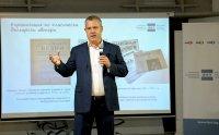 БНТ представи новата конкурсна сесия за филмопроизводство