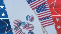 Първи екзит полове за изборите в САЩ