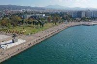 Солун и Серес под двуседмична карантина заради COVID-19
