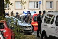 Задържаха заподозрян за нападението в Лион