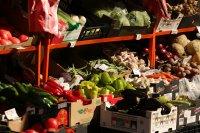 НАП проверява пазарите за плодове и зеленчуци
