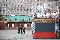 Коледни базари в пандемия. Как един германец върна духа за празника