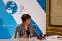 Парижки форум за мир: Лидерите призовават за обединен отговор срещу пандемията