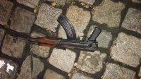 Терористът от Виена използвал автомат сръбско производство