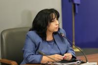 Теменужка Петкова: Държавата и икономиката няма да се затварят