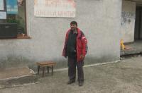 Глобиха бездомник в Бургас с 600 лв. за неносене на маска