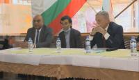 Дискусия за интеграцията на арабските граждани в ЕС