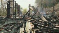Голям пожар избухна в района на жп гарата във Варна