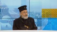 Отец Христофор Събев за събитията след 10 ноември: Каузата беше да има катарзис