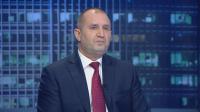 Румен Радев: Правителството бяга след кризата и ръси пари напосоки