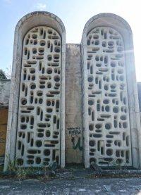 снимка 8 Бившата резиденция на Тодор Живков в Банкя тъне в разруха