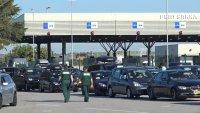 """Гранични полицаи са задържани при спецакция на """"Капитан Андреево"""""""
