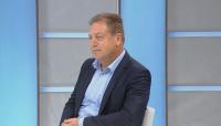 Д-р Иван Маджаров: Здравната система не се е сринала, по-скоро е под високо напрежение