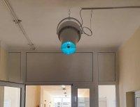 Монтираха система за пречистване на въздуха в болницата в Разлог